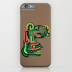 Dimensional Being iPhone 6s Slim Case