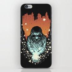 Light of Life iPhone & iPod Skin