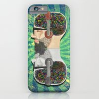 iPhone & iPod Case featuring Earless  by Li9z