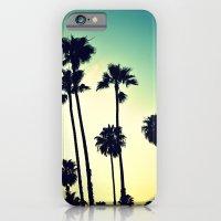 Pacific Coast Hwy Cruisin iPhone 6 Slim Case