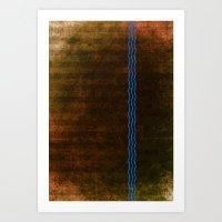 Pattern Stripes Vol. 2.1 Art Print