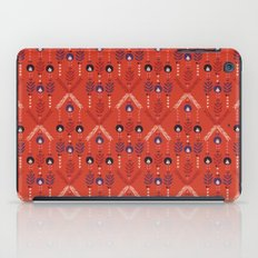 Flora Nativa iPad Case