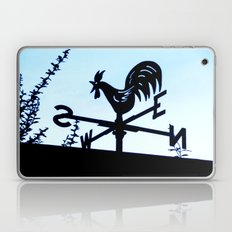 Which direction, please? Laptop & iPad Skin