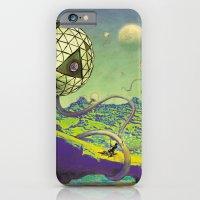 Expansion Volume III Pos… iPhone 6 Slim Case