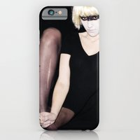 Pris, Blade Runner iPhone 6 Slim Case