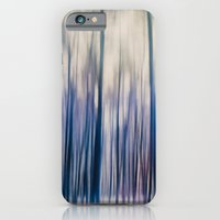 iPhone & iPod Case featuring trees by Thomas Richter