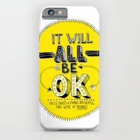 It Will Be OK iPhone 6 Slim Case