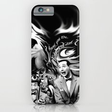 I Know You Are, But What… iPhone 6 Slim Case