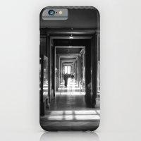 PARIS III - LOUVRE iPhone 6 Slim Case