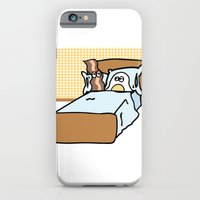 Breakfast In Bed iPhone 6 Slim Case