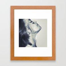 Treat Framed Art Print