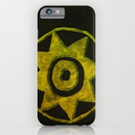 Wheels  From The Past iPhone 6 Slim Case