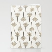 Banana Tree Stationery Cards