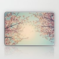 Spring warmth Laptop & iPad Skin