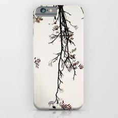 Delicate like snow iPhone 6s Slim Case