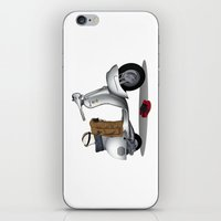 Vespa GS & Casual Stuffs iPhone & iPod Skin