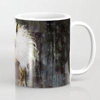 Velveteen Mug