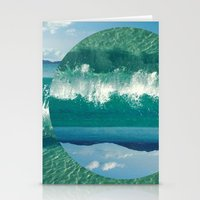 All About Perspective Stationery Cards