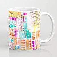 Sense VI Mug