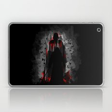 I will finish what you started (dark) Laptop & iPad Skin
