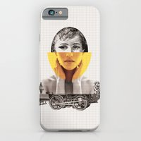 iPhone & iPod Case featuring Goodbye my lover by Alexandros Papalexis