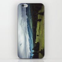 Mountain Trail iPhone & iPod Skin