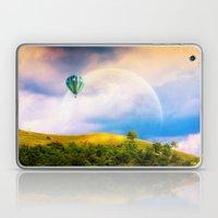 Fantasya Laptop & iPad Skin