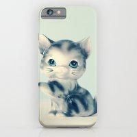 Little Grey iPhone 6 Slim Case