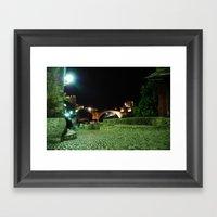 kujundziluk Framed Art Print