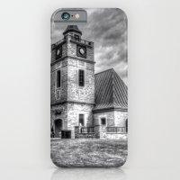 clock tower  iPhone 6 Slim Case