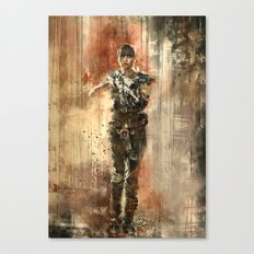 Imperator Furiosa Canvas Print