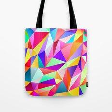 Geometric No.11 Tote Bag