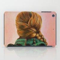 Shelby iPad Case