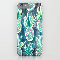 Wild Pineapples iPhone 6 Slim Case