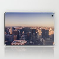 Central Park | New York City Laptop & iPad Skin