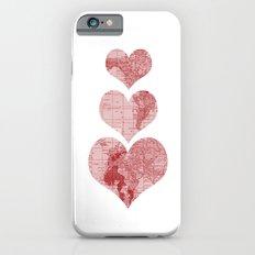 I Love, Love, Love, You iPhone 6 Slim Case