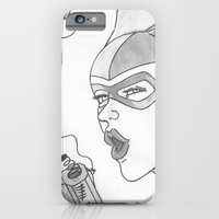 Harley Quinn iPhone 6 Slim Case