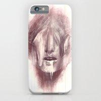 Portret iPhone 6 Slim Case
