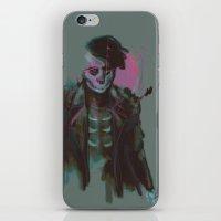 OffSet iPhone & iPod Skin