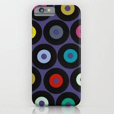 VINYL VIOLET Slim Case iPhone 6s