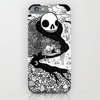 iPhone Cases featuring The Ark by Heiko Windisch