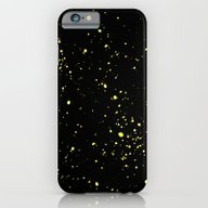 iPhone & iPod Case featuring Starry Night by Haroulita