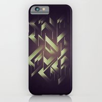 iPhone & iPod Case featuring Act1 by Roxana Wax