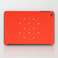 Geometry is Fun iPad Case