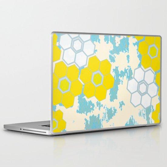 Urban Garden Laptop & iPad Skin