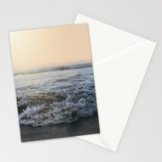 Sunrise Ocean Stationery Cards