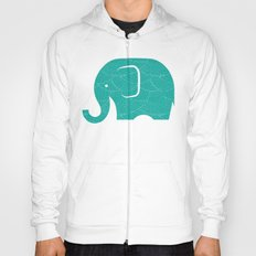 Fun at the Zoo: Elephant Hoody