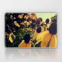 Sunshine and Flowers Laptop & iPad Skin