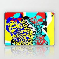 Color Bomb  Laptop & iPad Skin