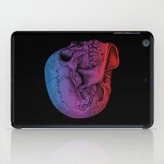 Rainbow Skull Joy iPad Case